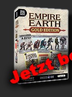 Empire Earth Gold